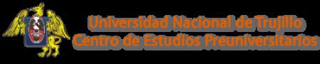 Centro de Estudios Preuniversitarios de la Universidad Nacional de Trujillo – CEPUNT