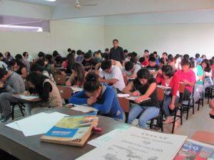 Examen Ubicación Oct18Feb19 @ CEPUNT