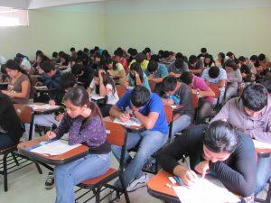 III Examen Sumativo AbrAgo18 @ Universidad Nacional de Trujillo