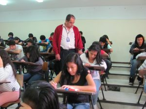 III Examen Sumativo Oct17Feb18 @ Universidad Nacional de Trujillo