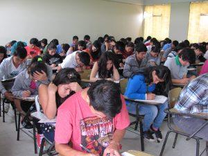 II Examen Sumativo AbrAgo18 @ Universidad Nacional de Trujillo